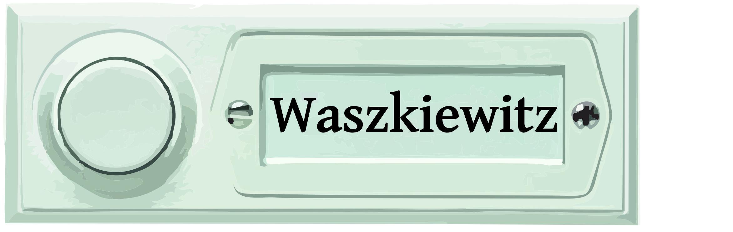 Waszkiewitz - Family Cave